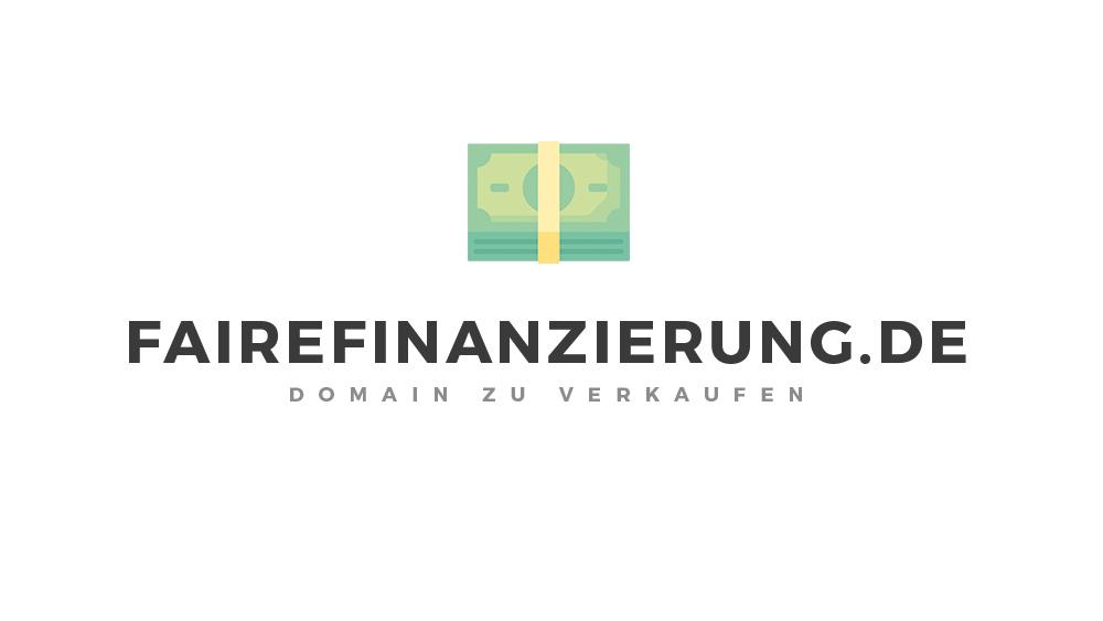 fairefinanzierung.de