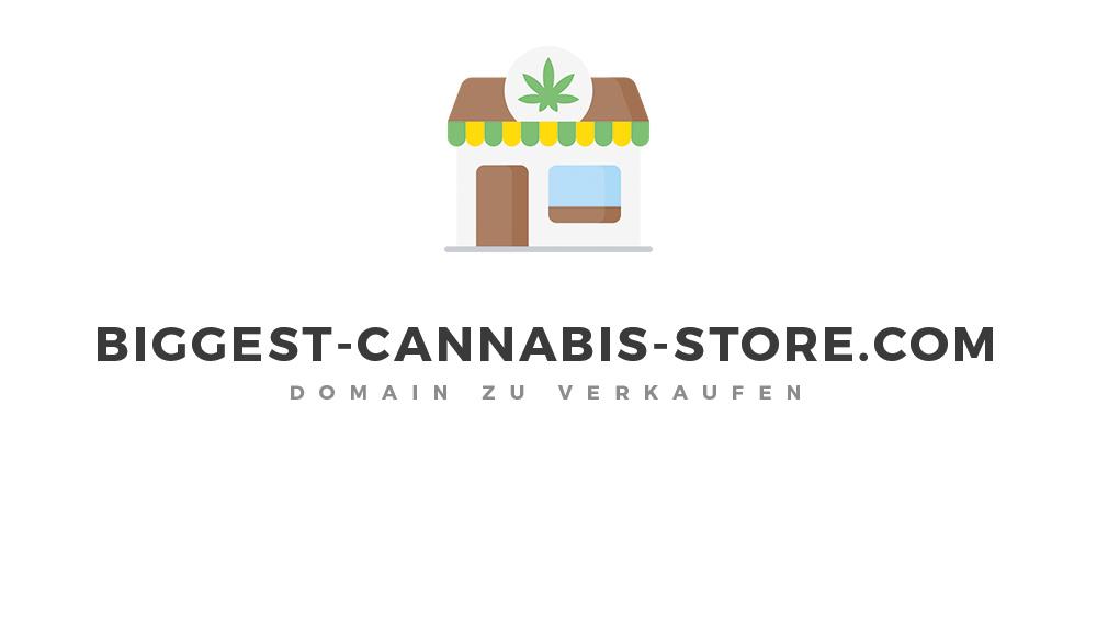 Biggest-Cannabis-Store.com