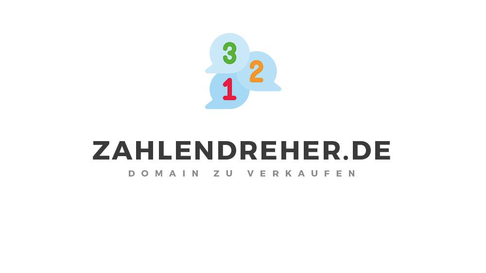 zahlendreher.de