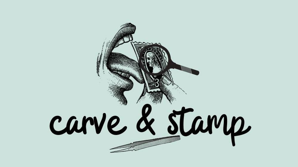 carve-stamp.com