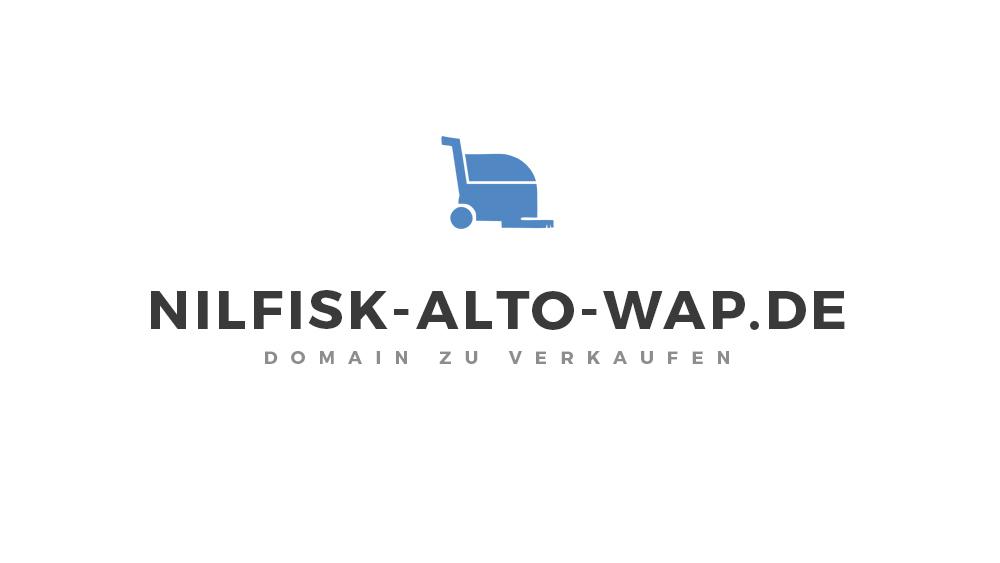 nilfisk-alto-wap.de