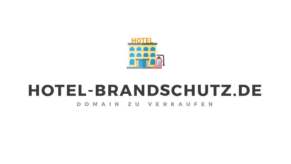 hotel-brandschutz.de