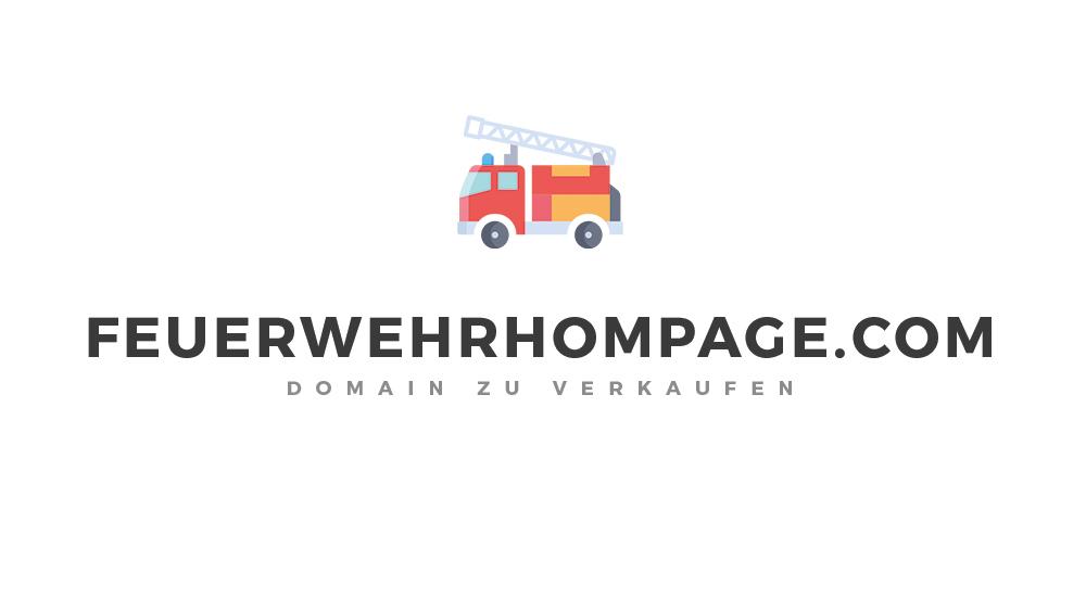 feuerwehrhomepage.com
