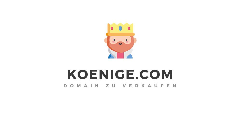 koenige.com