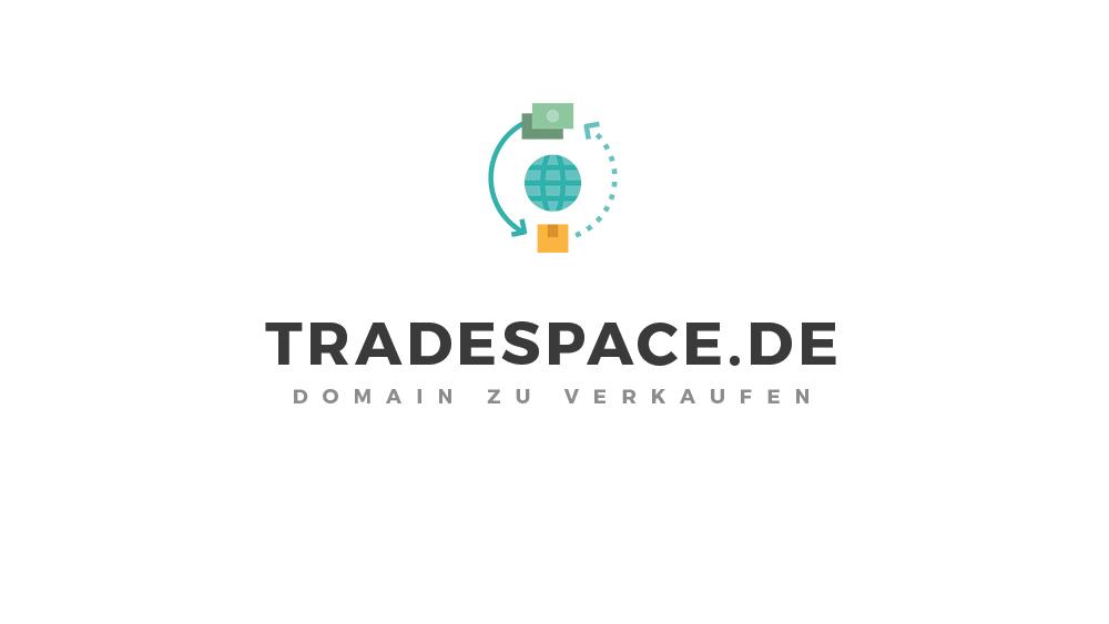 tradespace.de
