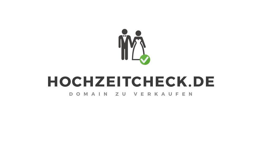 hochzeitcheck.com